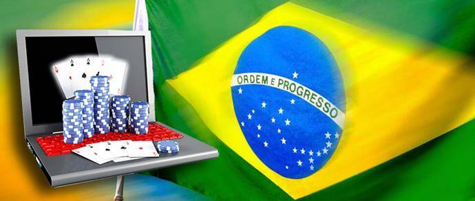 Online Casino Legislation In Brazil Gamesreviews Com