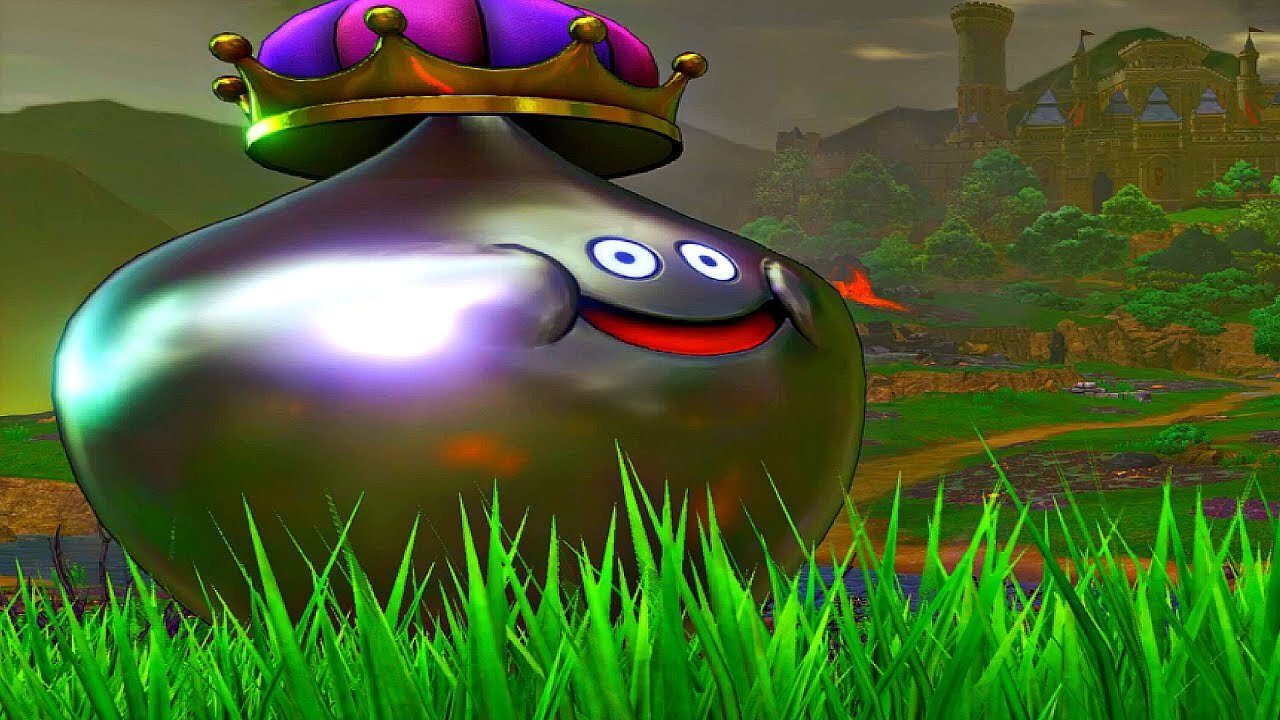 More Thoughts From Me 136 Dear Dragonquest Gamesreviews Com