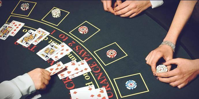 7 Advanced Blackjack Strategy Tips To Use At The Casino Gamesreviews Com