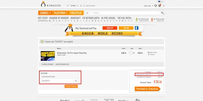How to Find Legit Sellers on Kinguin and Save With Discount Codes