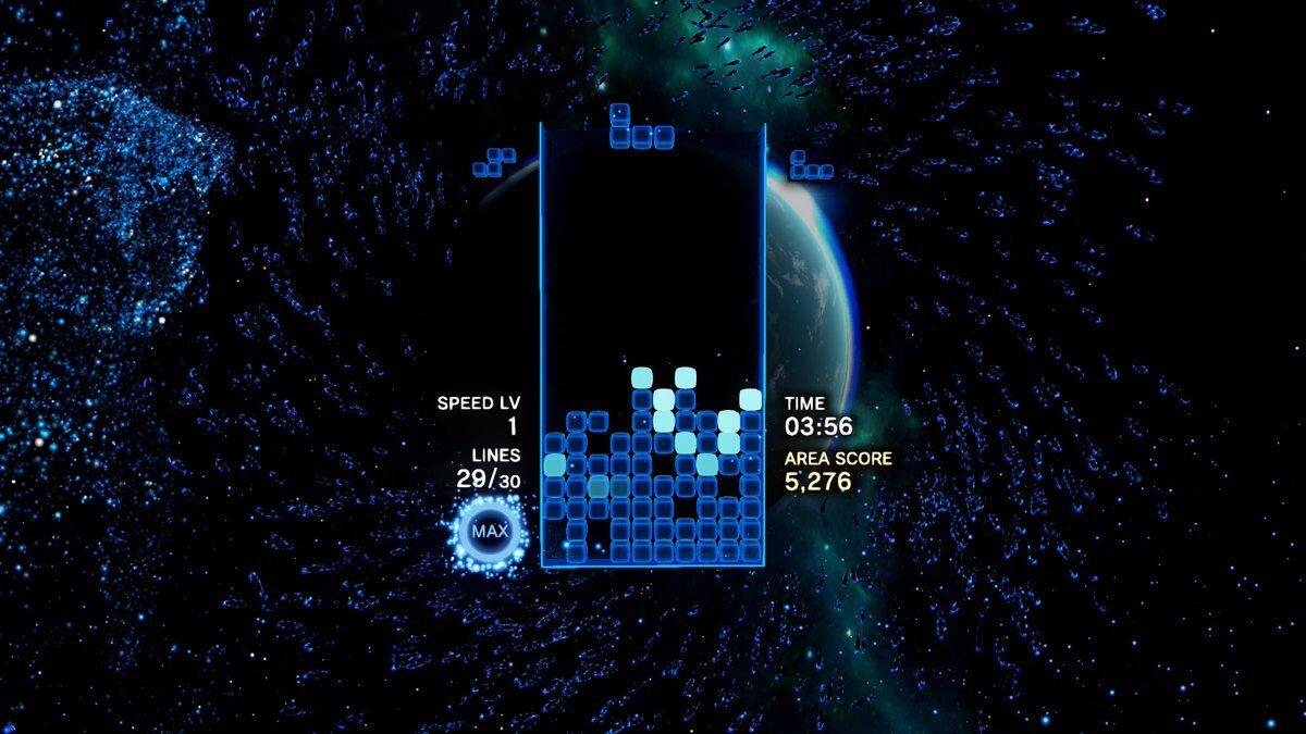 Tetris Effect Demo Impressions | GamesReviews com