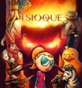 TSIOQUE cover