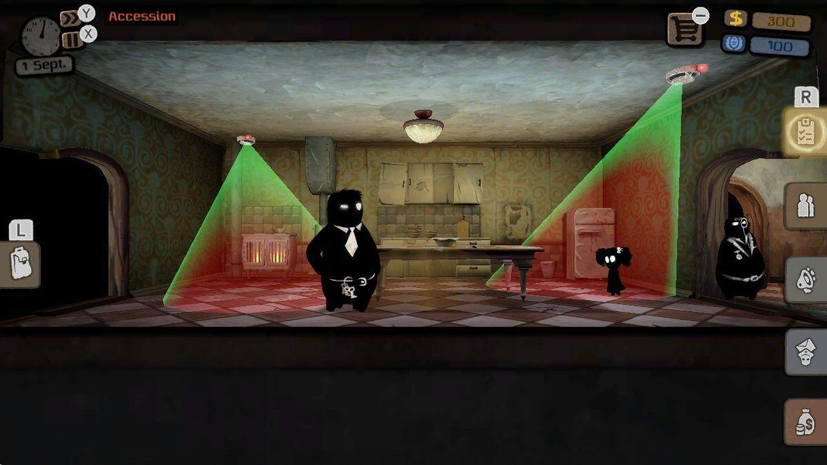Beholder: Complete Edition | GamesReviews com