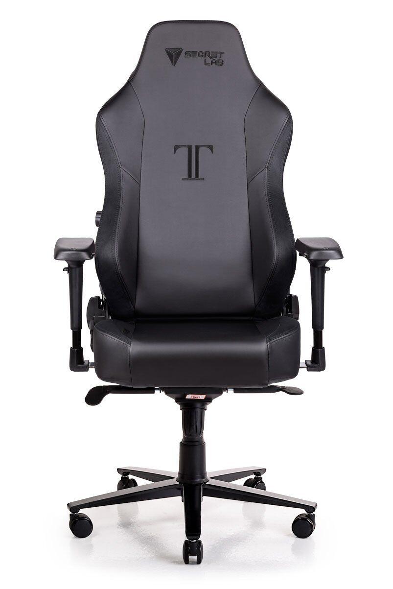 Secretlab Titan Gaming Chair Review Gamesreviews Com
