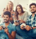 social gaming 1