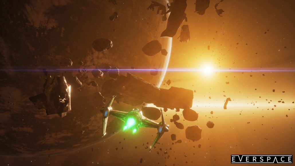 everspace 1