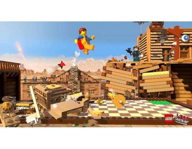 The Lego Movie 2 Videogame Review Gamesreviews Com