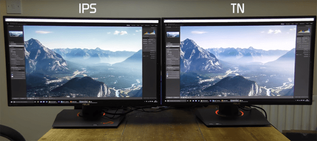 TN vs IPS vs VA Finding the Right Gaming Monitor | GamesReviews.com