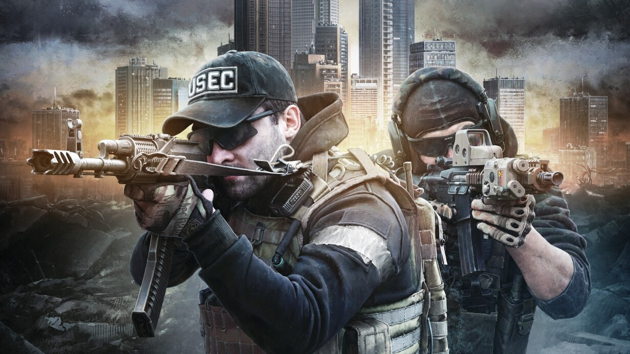 Escape From Tarkov: The Unsung Hero of FPS Games
