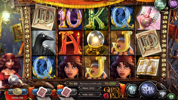 Online casino games amatic