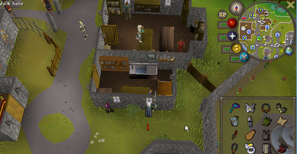 A Guide to Getting Rich In OSRS | GamesReviews com