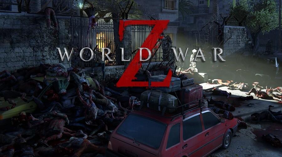 World War Z Sells around 2 Million Units in First Month