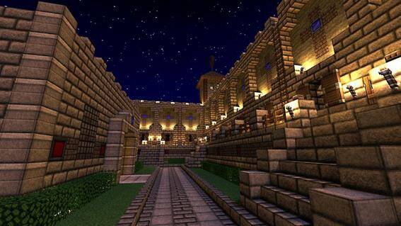 How To Build Casino Games In Minecraft
