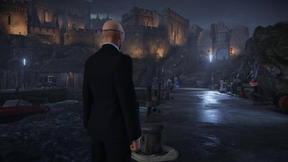 Top 5 Hitman Games Of All Time Gamesreviews Com