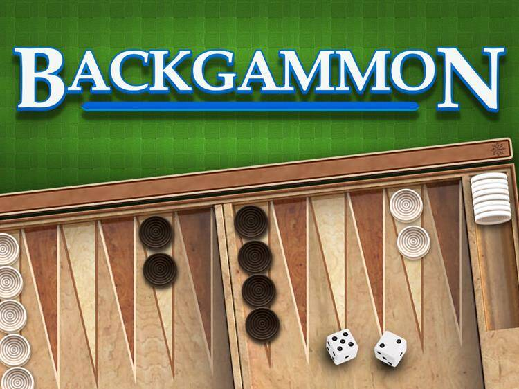 Where Did Backgammon Come From