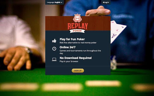 Texas holdem app win real money