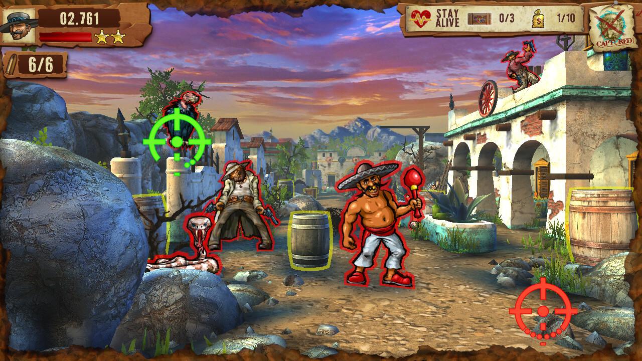 Mad Bullets | GamesReviews com