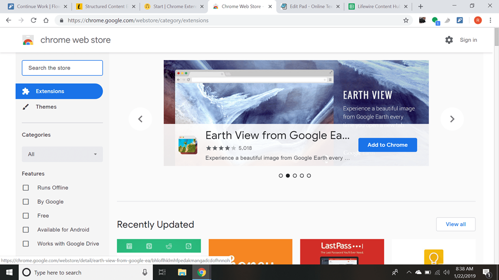 Boost Your Google Chrome Search with These Ten Extensions
