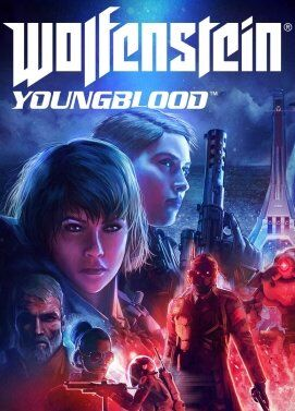 Wolfenstein: Youngblood Review | GamesReviews com