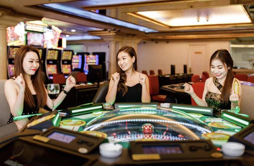 The Four Best Online Casino Games For Beginners | GamesReviews.com