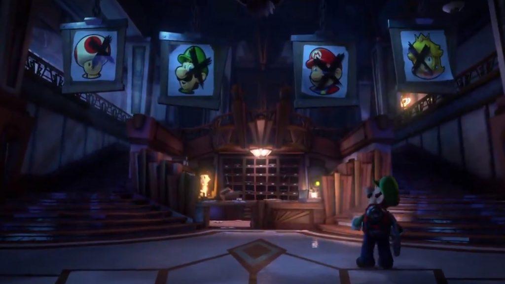 Luigi S Mansion 3 Review Gamesreviews Com