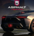 Asphalt 9: Legends feat