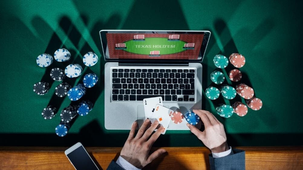 The Main Advantages of Betting in an Online Casino | GamesReviews.com