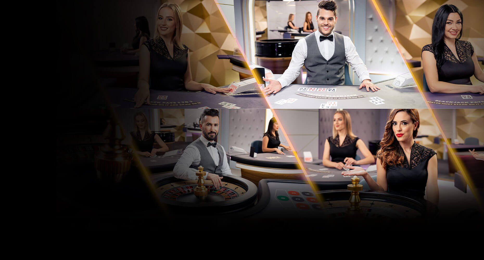 3 Things To Know Before Playing Live Casino Games Gamesreviews Com