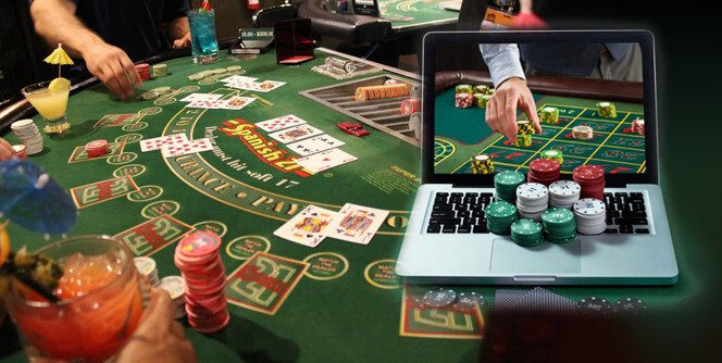 What Makes Online Casinos Safe Today? | GamesReviews.com