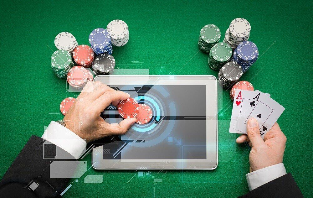 Playing Casino Games for Free? Here's Why You Should Give it a Try |  GamesReviews.com