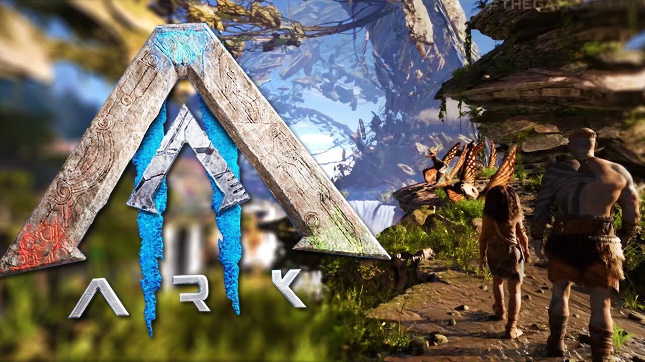 Too Excited for ARK 2 on Xbox Series X (Console Exclusive) |  GamesReviews.com