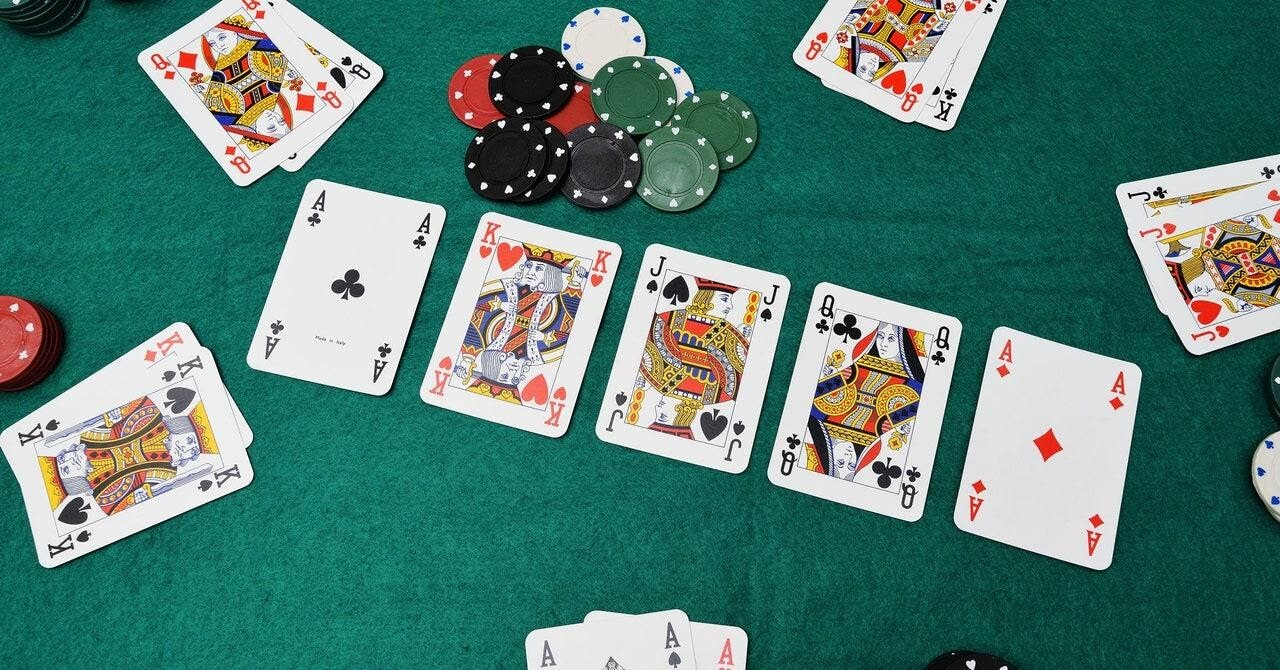 5 Amazing Benefits of Playing Online Poker You Need to Know |  GamesReviews.com