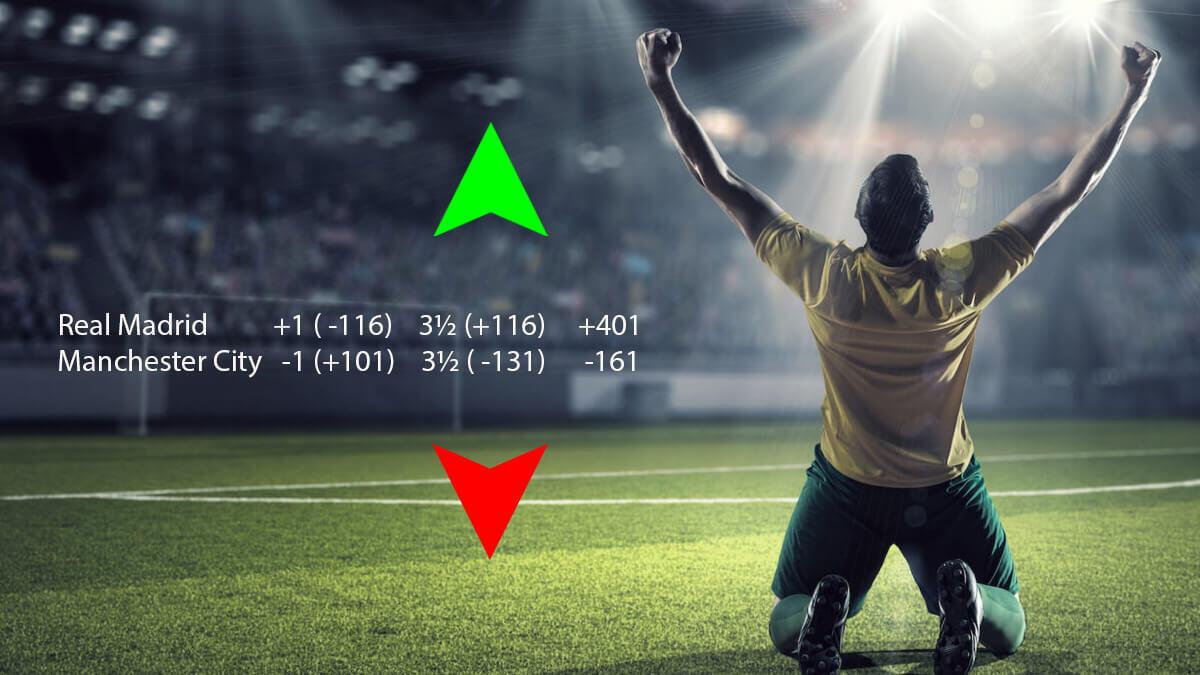 Trends prevalent in Soccer Betting Games | GamesReviews.com